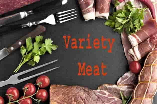 variety-meat