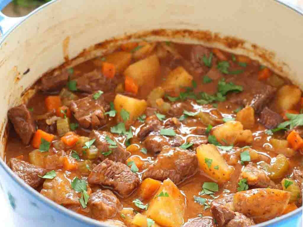 beef stew scaled
