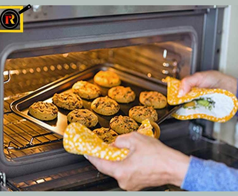 Can You Bake Cookies In A Toaster Oven
