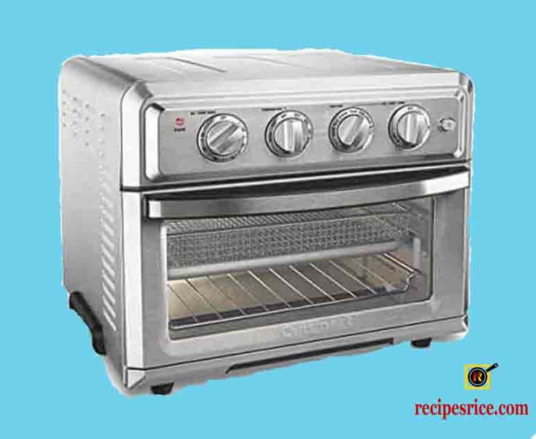 farberware air fryer toaster oven how to use