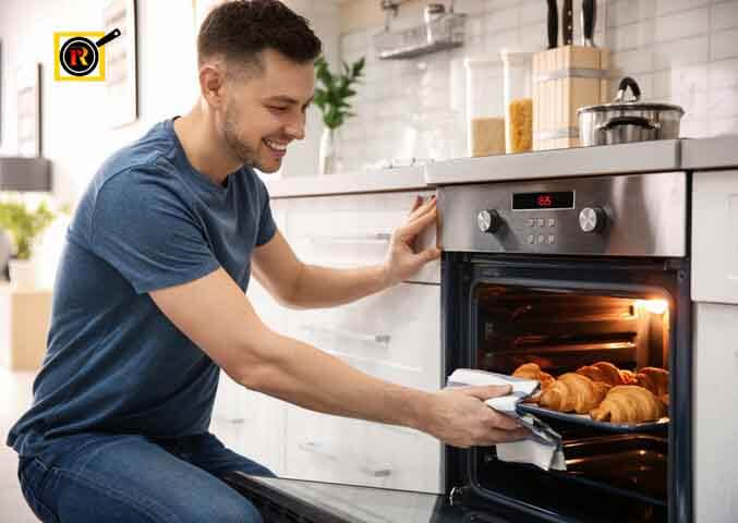 which oven is best for baking and grilling